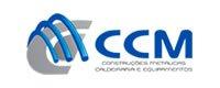 Ccm - Construcoes Metalicas Caldeiraria E Equipamentos Ltda